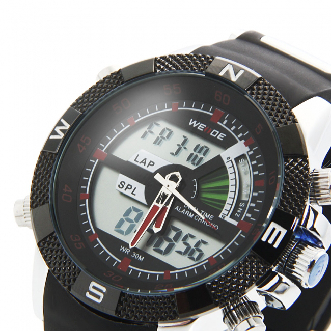 weide watches wh 1104 instructions
