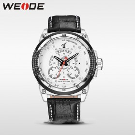 Weide Universe Series 30M Water Resistance - UV1605 - Black White