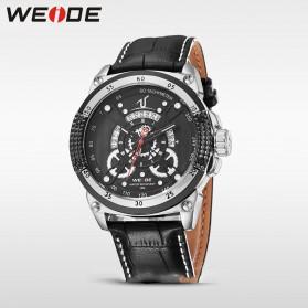 Weide Universe Series 30M Water Resistance - UV1605 - Black/Black - 2