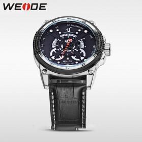 Weide Universe Series 30M Water Resistance - UV1605 - Black/Black - 3