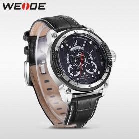 Weide Universe Series 30M Water Resistance - UV1605 - Black/Black - 4