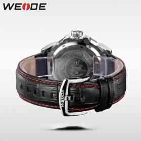 Weide Universe Series 30M Water Resistance - UV1605 - Black/Black - 6
