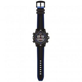 Weide Jam Tangan Analog Digital - WH6310 - Black/Blue