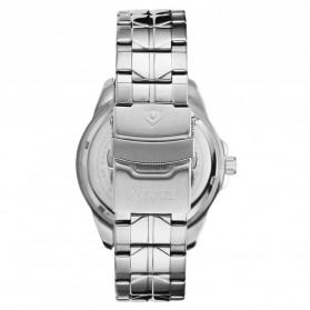Weide Jam Tangan Analog Pria - SE0706 - Silver Black - 4