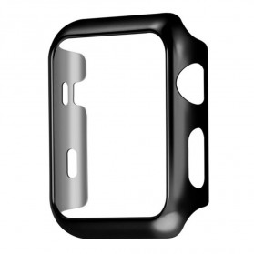 HOCO Protective PC Case for Apple Watch 42mm Series 1/2/3 - Golden - 2