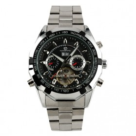 ESS Jam Tangan Mechanical - WM303 - Black