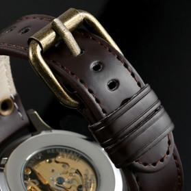 ESS Jam Tangan Mechanical - WM411 - Black Gold - 3