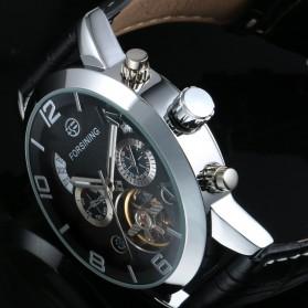 ESS Jam Tangan Mechanical - WM444 - Black - 7