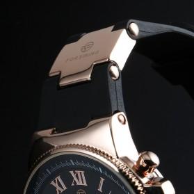 ESS Jam Tangan Mechanical - WM443/447 - Black Gold - 7