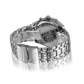 Curren Watch Jam Tangan Analog Pria - mk53 - Black - 3