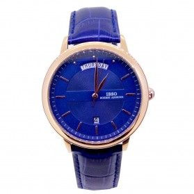 IBSO Jam Tangan Analog Wanita - n7493-2 - Blue