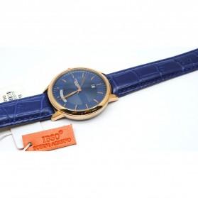 IBSO Jam Tangan Analog Wanita - n7493-2 - Blue - 2