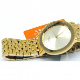 IBSO Jam Tangan Analog Wanita - 7483 - Golden - 2
