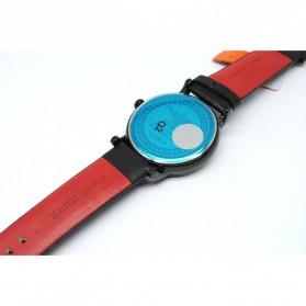 IBSO Jam Tangan Analog Wanita - 7494 - Blue - 3