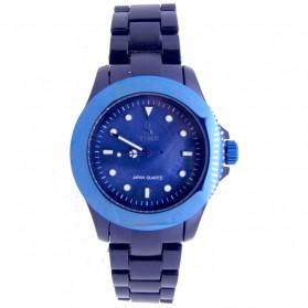 SK TIME Jam Tangan Elegan - SK3034a - Ocean Blue