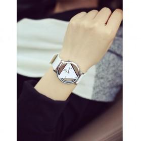 Xiniu Jam Tangan Triangle Quartz - YQ007 - White - 3