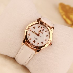 Korean Fashion Girl Watches - 178,007 - White