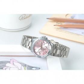 Chenxi Jam Tangan Wanita - CX-019L - Pink - 3