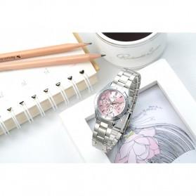 Chenxi Jam Tangan Wanita - CX-019L - Pink - 5