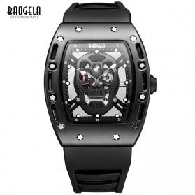 BOAGELA Jam Tangan Analog Pria - BGL1612-1 - Black