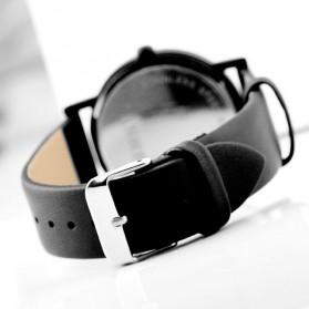 Enmex Jam Tangan Analog Fashion Wanita - E7302 - White - 4