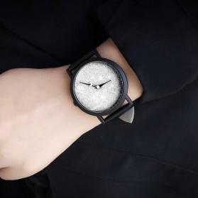 Enmex Jam Tangan Analog Fashion Wanita - E7302 - White - 6
