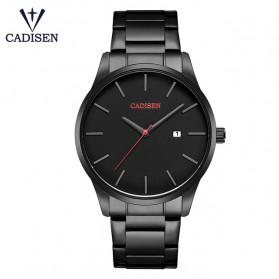 Cadisen Jam Tangan Analog Pria - C2021m - Black