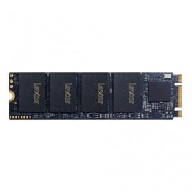 Lexar NM500 SSD NVMe M.2 PCIe 256GB - LNM500 - Black