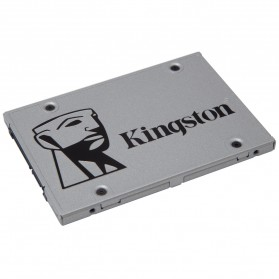 KINGSTON SSDNow UV400 6Gb/s 480GB - SUV400S37A/480G
