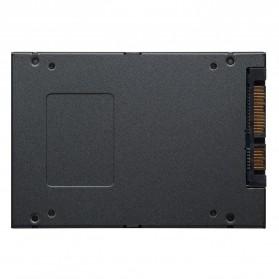 KINGSTON A400 SSD SATA3 6Gb/s 120GB - SA400S37/120G - 2
