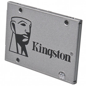 KINGSTON UV500 SSD 2.5 Inch 120GB - SUV500/120G