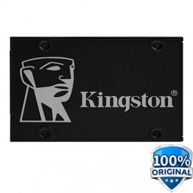 KINGSTON KC600 SSD 256GB - SKC600