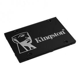 KINGSTON KC600 SSD 256GB - SKC600 - 2