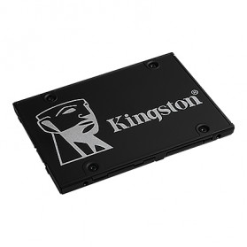 KINGSTON KC600 SSD 512GB - SKC600 - 2