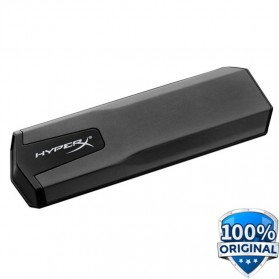 Kingston HyperX Savage EXO SSD External USB 3.1 Gen 2 Type-C 480GB - SHSX100