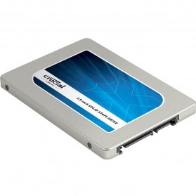 Crucial SATA 2.5 Internal SSD 6GB/s 120GB - BX100 - 2