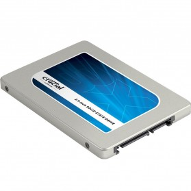 Crucial SATA 2.5 Internal SSD 6GB/s 500GB - BX100 - 2