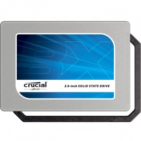 Crucial SATA 2.5 Internal SSD 6GB/s 500GB - BX100 - 3