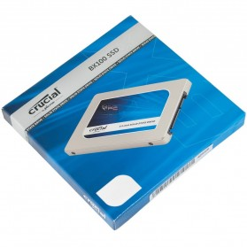 Crucial SATA 2.5 Internal SSD 6GB/s 500GB - BX100 - 5