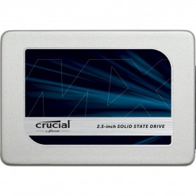 Storage Komputer PC / Laptop - Crucial SATA 2.5 Internal SSD 750GB - MX300