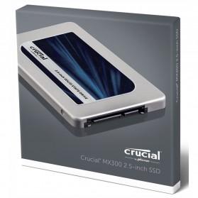 Crucial SATA 2.5 Internal SSD 750GB - MX300 - 3