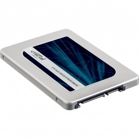 Crucial SATA 2.5 Internal SSD 525GB - MX300 - 2