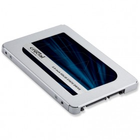 Crucial SATA 2.5 Internal SSD 500GB - MX500