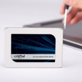 Crucial SATA 2.5 Internal SSD 2TB - MX500 - 2