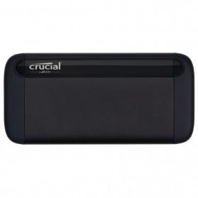 Crucial Portable SSD 500GB - X8