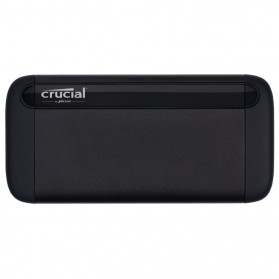 Laptop / Notebook - Crucial Portable SSD 1TB - X8