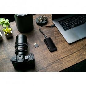 Crucial Portable SSD 1TB - X8 - 4