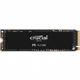 Laptop / Notebook - Crucial P5 SSD PCIe M.2 2280 500GB - CT500P5SSD8