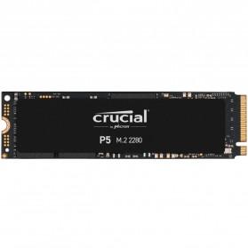 Crucial P5 SSD PCIe M.2 2280 500GB - CT500P5SSD8