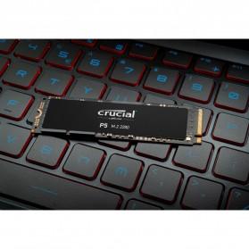 Crucial P5 SSD PCIe M.2 2280 1TB- CT1000P5SSD8 - 2